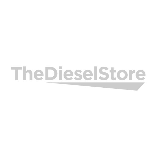 Grote 406505 2in. x 18in. Conspicuity Tape - 5 Strip - 40650-5