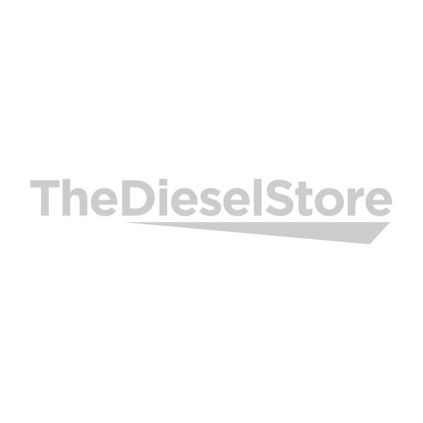 Grote Three-Stud Metri-Pack Stop/Tail/Turn Lamp-Red LH w/License Window - 53712
