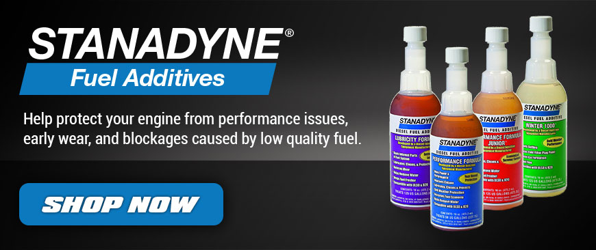 Stanadyne Additives